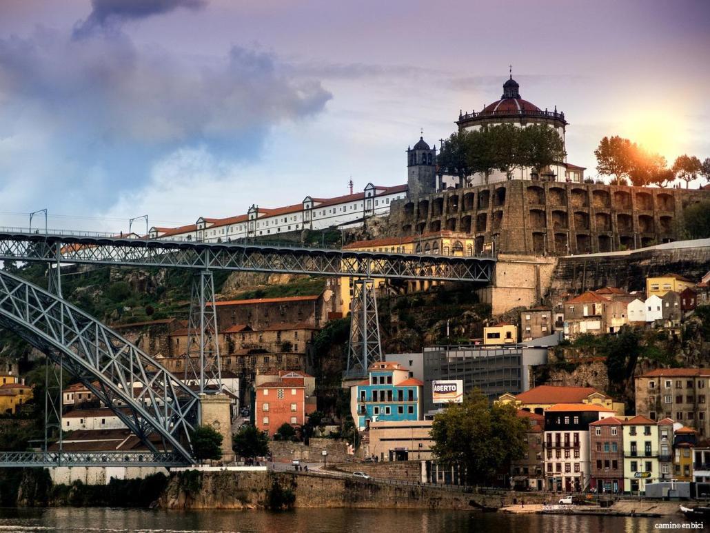 El Camino de Santiago Portugués de Lisboa a Porto (II)