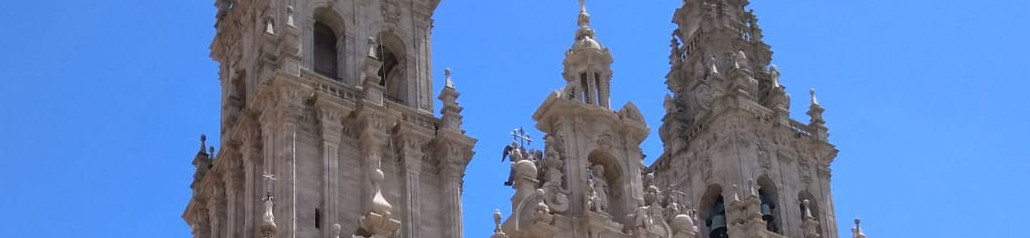 Catedral grupo camino