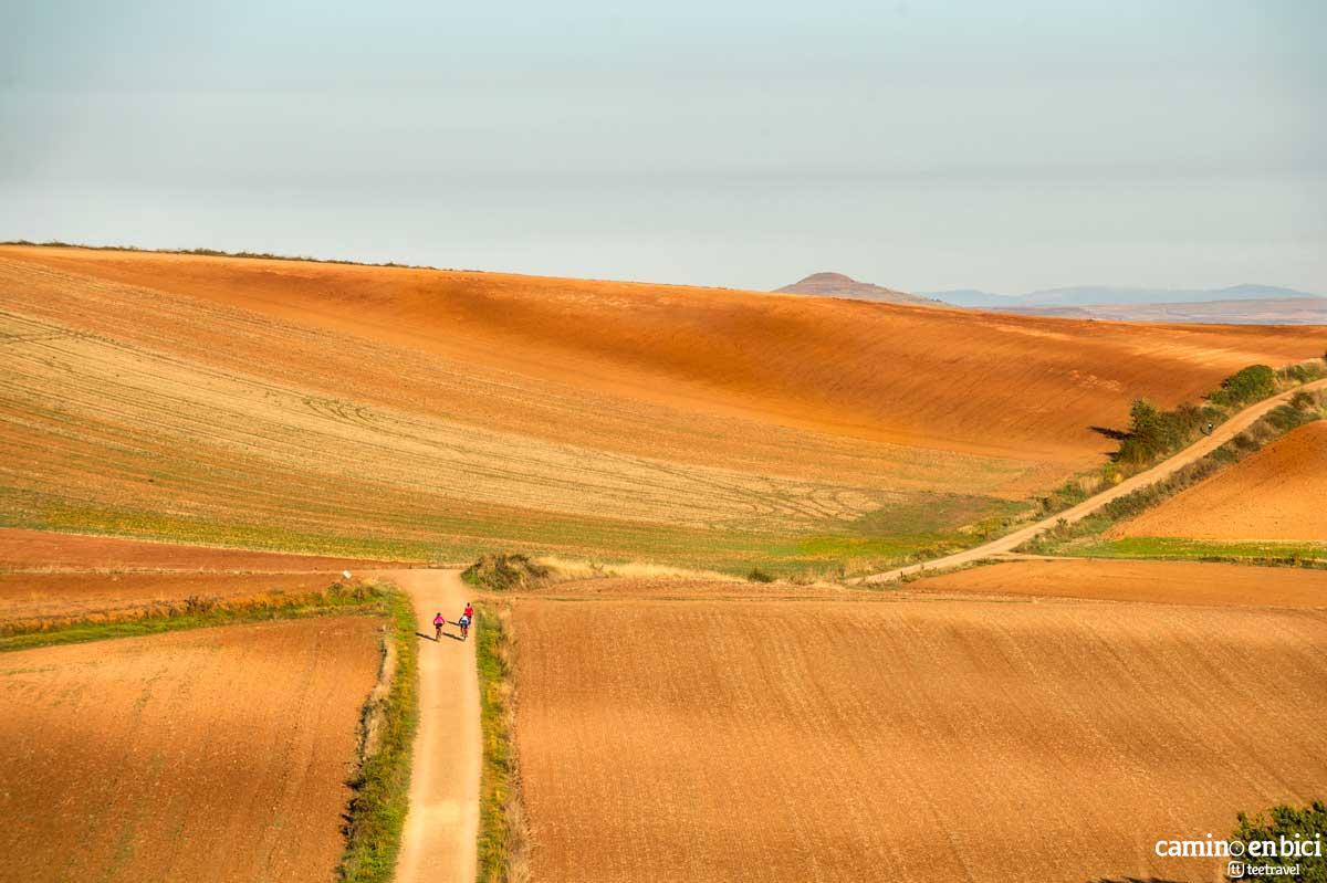 Camino de Santiago Francés - Castilla y León