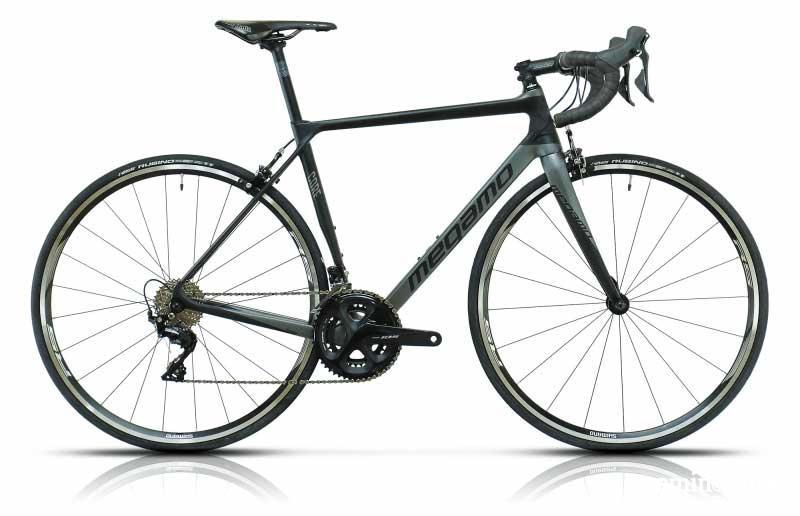 Bicicleta Megamo Core 30 - Camino de Santiago