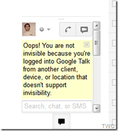 Configurando Chat en Outlook.com 7
