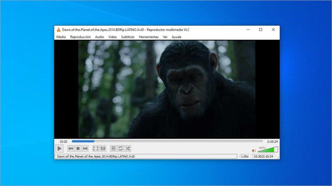 Cómo hacer streaming con VLC en una red de área local