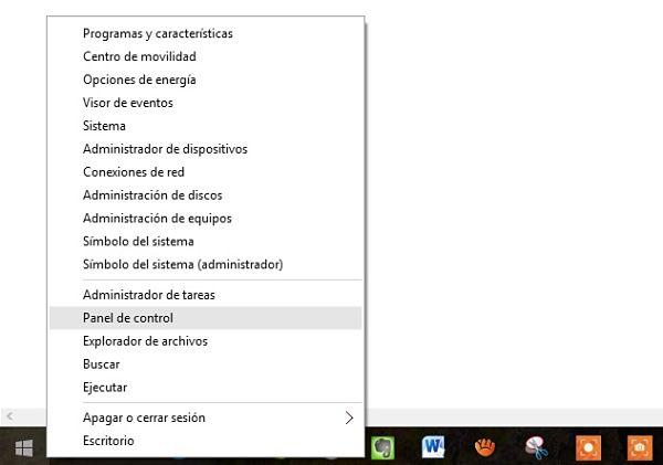 """Solucionar error """"WiFi no tiene una configuración IP válida"""" en Windows 10 y W8.1"""