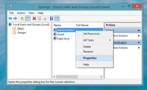 Habilitar Cuenta de Administrador Local de Windows 8.1 en Modo de Grupo-1