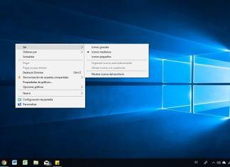 Editar el menú contextual de Windows