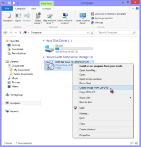 Crear archivos ISO en Windows 8-4