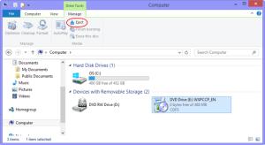 Crear archivos ISO en Windows 8-8