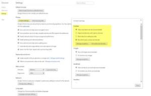 Desactivar y Activa las cookies en Navegadores Internet Explorer, Chrome, Firefox, Opera -2