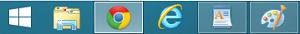 Cambie la forma de ver la barra de tareas en Windows 8.1-1