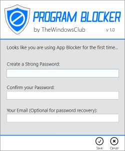 Program Bloker-2