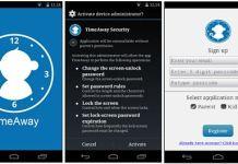 parental control - control parental Android