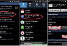 corregir error 498 de google play store en Android