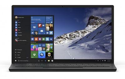 Oficial: Microsoft anuncia que podrás descargar la versión final de Windows 10 el 29 de Julio