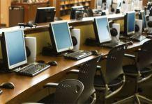 Consejos para utilizar computadores públicos