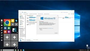 Windows 10 Transformation Pack: Para darle la apariencia de Windows 10 a las versiones anteriores