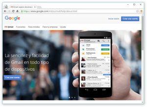Cómo crear un correo electrónico en los proveedores más populares