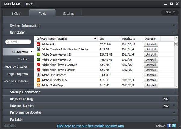 Windows Firewall Control: Utilidad para facilitar la gestión del Firewall de Windows