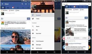 3 Buenas Alternativas a Facebook Messenger para Android