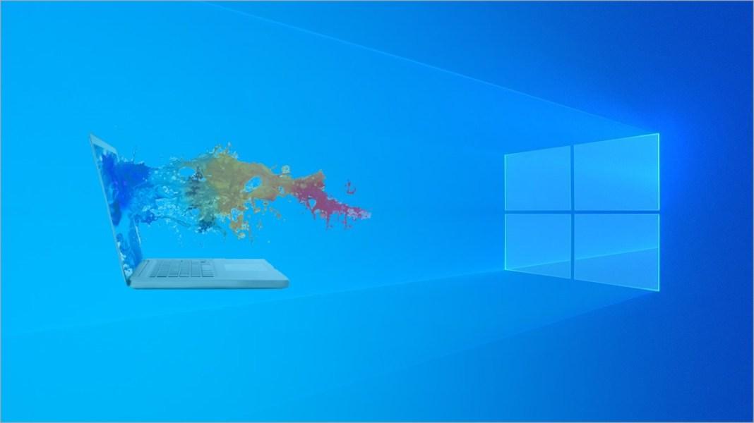 Programas para editar fotos gratis sen Windows 10.