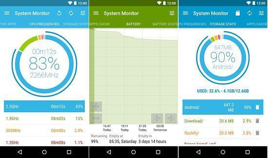system-monitor-lite