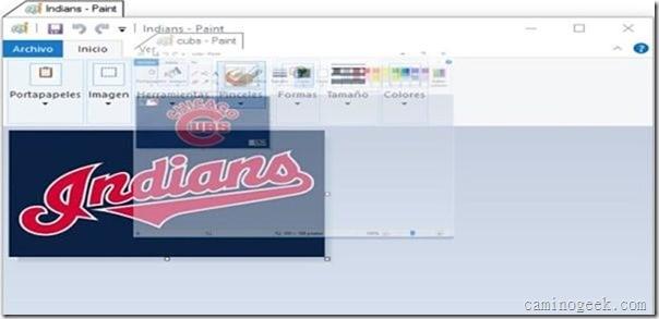 TidyTabs: agrupara ventanas de aplicaciones en interfaz de pestañas