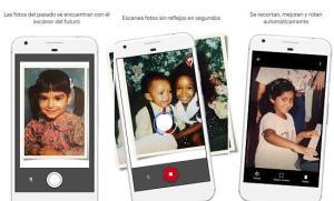 Cómo digitalizar tus fotos viejas o antiguas a tu smartphone con Google PhotoScan