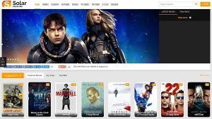 Cómo ver programas de TV y películas gratis en Solarmovie