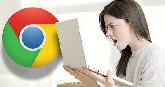 Google Chrome está lento, cómo solucionarlo