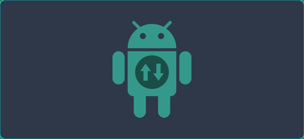 Cómo desactivar los datos para algunas aplicaciones en Android