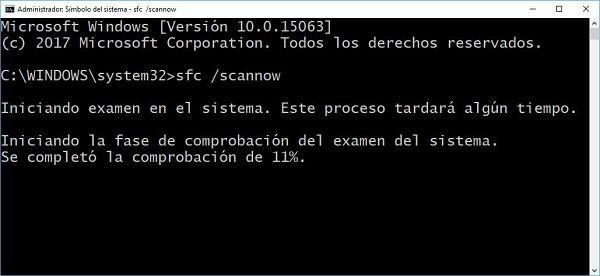 El icono de batería no aparece en windows 10