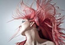 Aplicaciones para cambiar el color de pelo