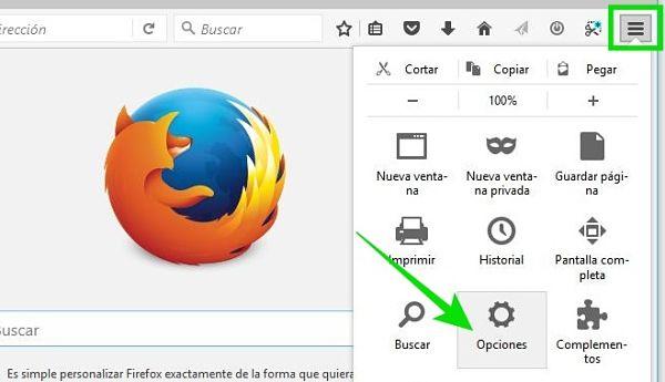 Cómo desactivar guardar contraseña en tu navegador de Internet