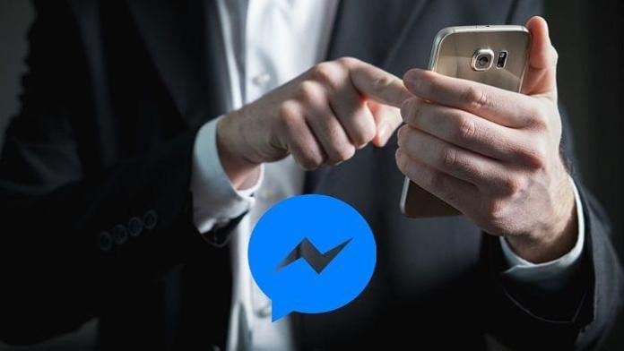 Cómo salir de una conversación grupal de Facebook Messenger