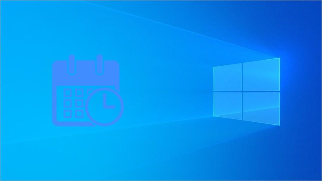 Formas de ver la fecha de instalación de Windows