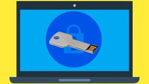 5 programas para crear llaves de seguridad USB en Windows 10
