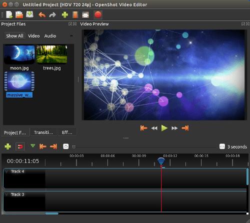 5 software para editar video de forma gratuita en Windows