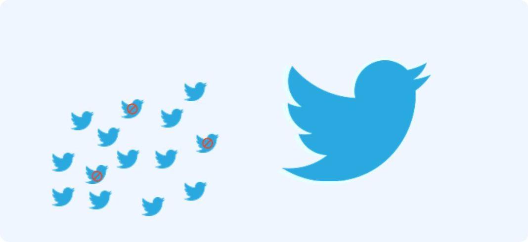Cómo eliminar seguidores de Twitter