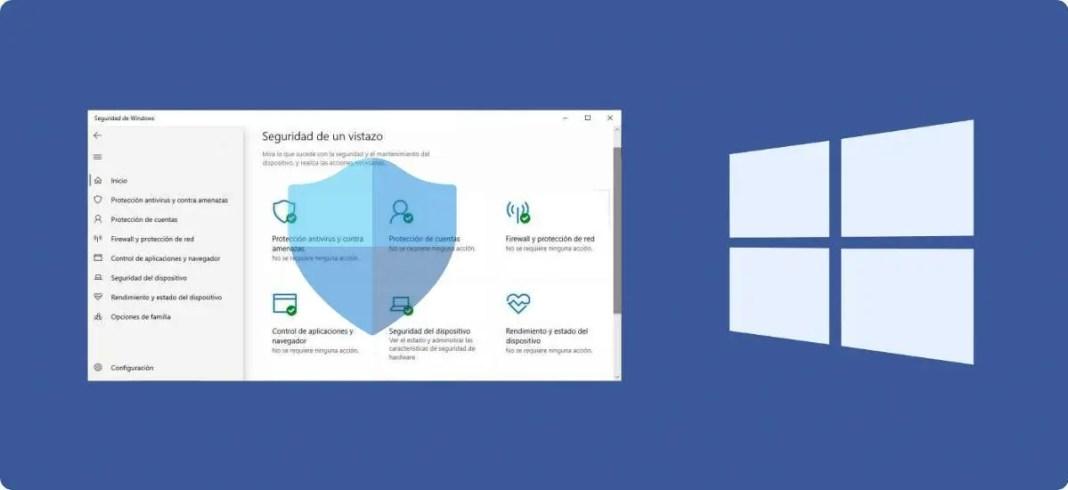 Cómo activar Microsoft Defender