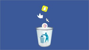 Cómo desconectarse de las redes sociales y resistir la tentación de volver