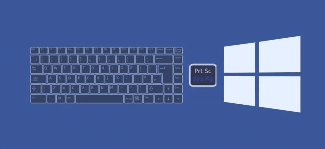 La tecla Impr Pant no funciona en Windows 10