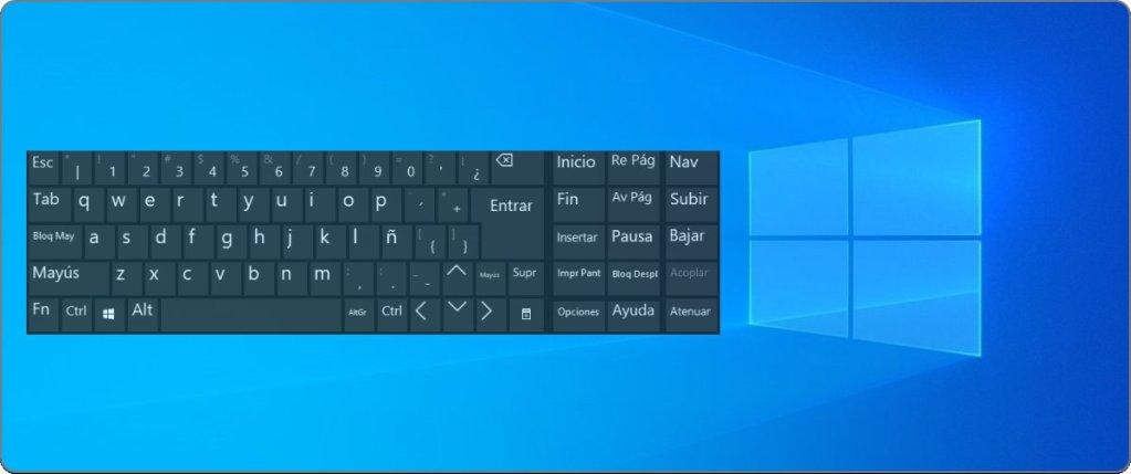 Solucionar tecla Windows no funciona
