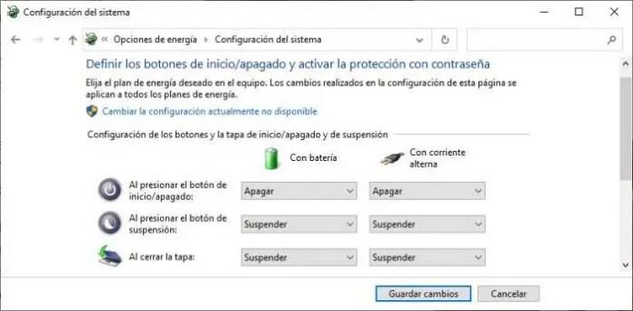 Cómo apagar la computadora con el teclado
