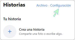 Cómo hacer que solo una persona o varias vea mi historia en Facebook