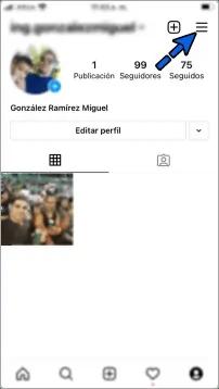 Hacer tu cuenta de Instagram privada