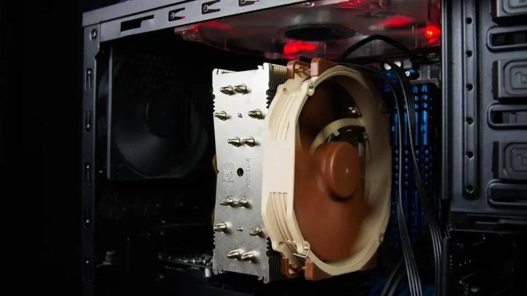 Ver y verificar temperatura de la CPU en Windows 10