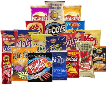 Resultado de imagen de alimentos que contienen grasas trans