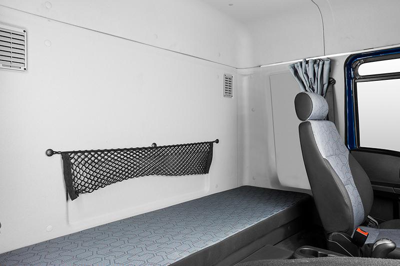 C2042 Cabina-dormitorio