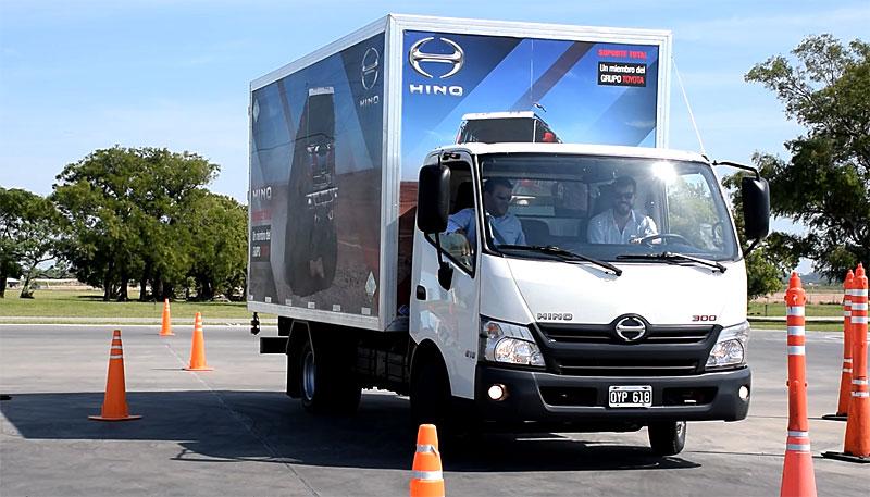 camion-hino