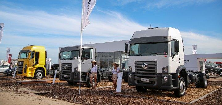 Volkswagen 17.280 representa el 50% de nuestras ventas