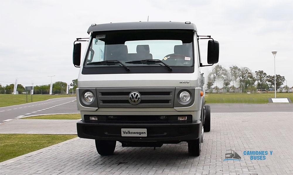 volkswagen delivery 9160